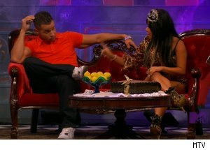 'Jersey Shore' Reunion