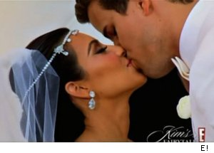 'Kim's Fairytale Wedding' - 'Keeping Up With the Kardashians'