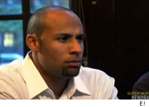 Hank Baskett, 'Kendra'