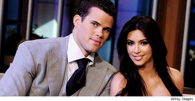 kim kardashian kris humphries But we 39ve got some behindthescenes scoop