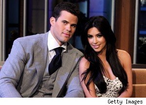 Kim Kardashian, Kris Humphries Divorcing