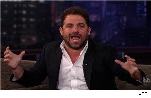 Brett Ratner, 'Jimmy Kimmel Live'