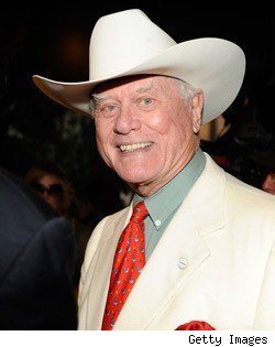Larry Hagman Cancer