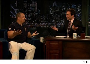 Ice-T, 'Late Night with Jimmy Fallon'