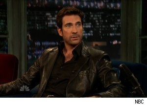 Dylan McDermott, 'Late Night with Jimmy Fallon'