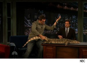 Jeff Musial, 'Late Night with Jimmy Fallon'