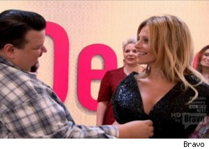 Dina Manzo, 'Mad Fashion'