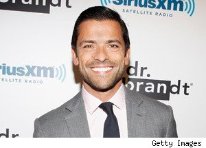 Mark Consuelos I Hate My Teenage Daughter