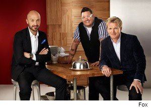 Fox Renews MasterChef