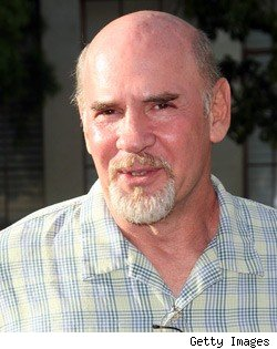 Mitch Pileggi Dallas