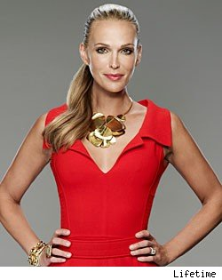 Molly Sims, 'Project Accessory'