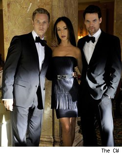 Owen, Nikita and Michael