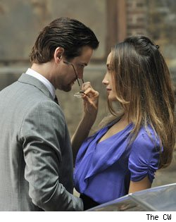 Michael and Nikita