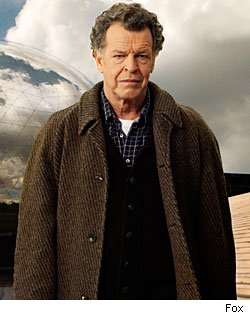John Noble, 'Fringe'