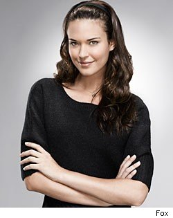 Odette Annable, 'House'
