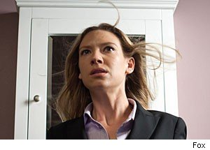 Anna Torv - Olivia on 'Fringe'