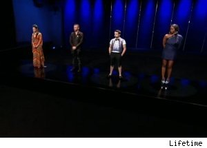'Project Runway' finale