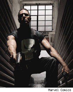 Punisher Fox