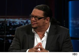 Penn Jillette, 'Real Time with Bill Maher'