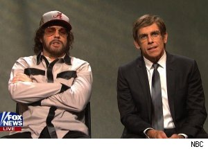Ben Stiller, 'Saturday Night Live'