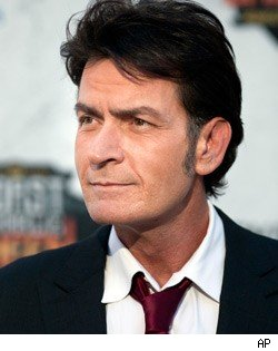 Charlie Sheen FX Anger Management