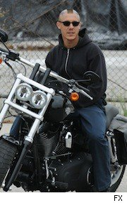when does the 2014 season of sons of anarchy start