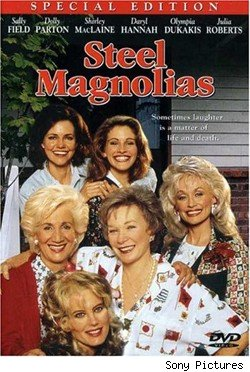Steel Magnolias Remake