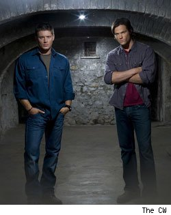 Dean and Sam