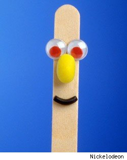 Stick Stickly Returns
