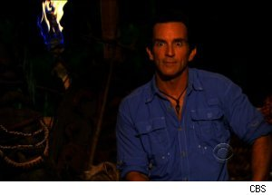 'Survivor: South Pacific' - 'Free Agent'