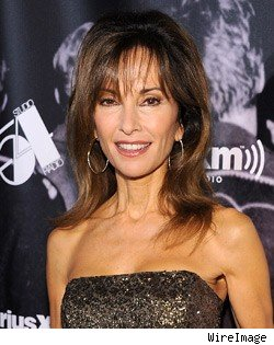 Susan Lucci Joins Army Wives