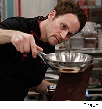 'Top Chef Just Desserts' winner Chris