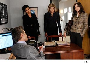 The Good Wife Season 3 Episode 5 Recap