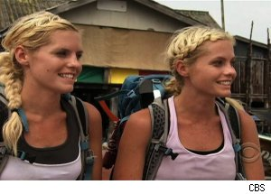 'The Amazing Race' - 'This Is Gonna Be a Fine Mess'