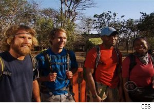 'The Amazing Race' - 'We Love Your Country Already; It Is Very Spacious (Malawi)'