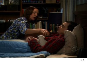 'The Big Bang Theory' - 'The Rhinitis Revelation'