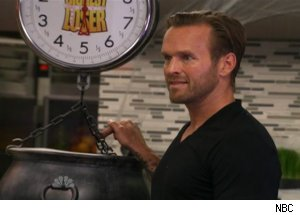 Bob Harper, 'The Biggest Loser'