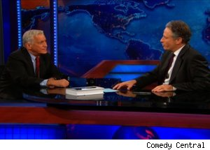 Walter Isaacson, 'Steve Jobs' - 'The Daily Show with Jon Stewart'