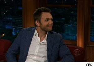 Joel McHale, 'The Late Late Show with Craig Ferguson'