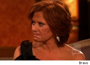 Caroline Manzo, 'The Real Housewives of New Jersey'