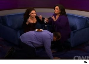 Gloria Estefan, 'The Rosie Show'
