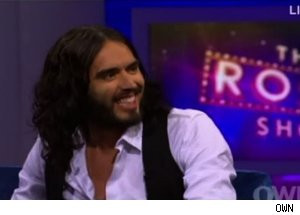 Russell Brand, 'The Rosie Show'