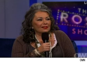 Roseanne Barr, 'The Rosie Show'
