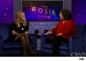 Cheryl Hines, 'The Rosie Show'