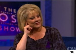 Nancy Grace, 'The Rosie Show'