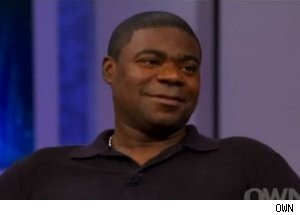 Tracy Morgan, 'The Rosie Show'