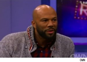 Common, 'The Rosie Show'