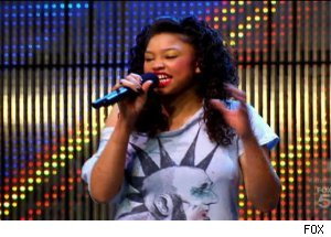 Tiah Tolliver, 'The X Factor'