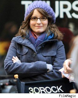Tina Fey, 30 Rock Season 6