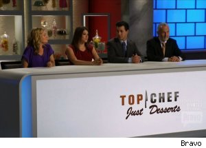 'Top Chef: Just Desserts'